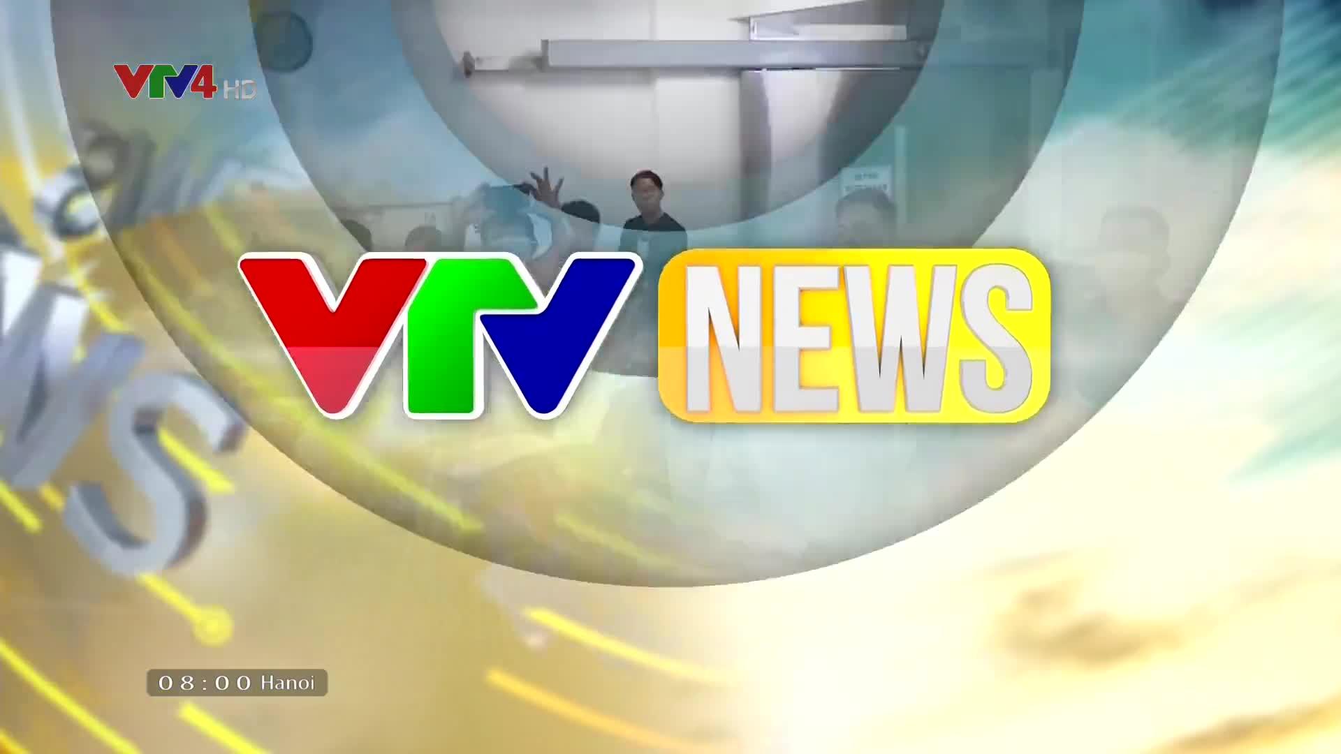 News 8 AM - 02/17/2020