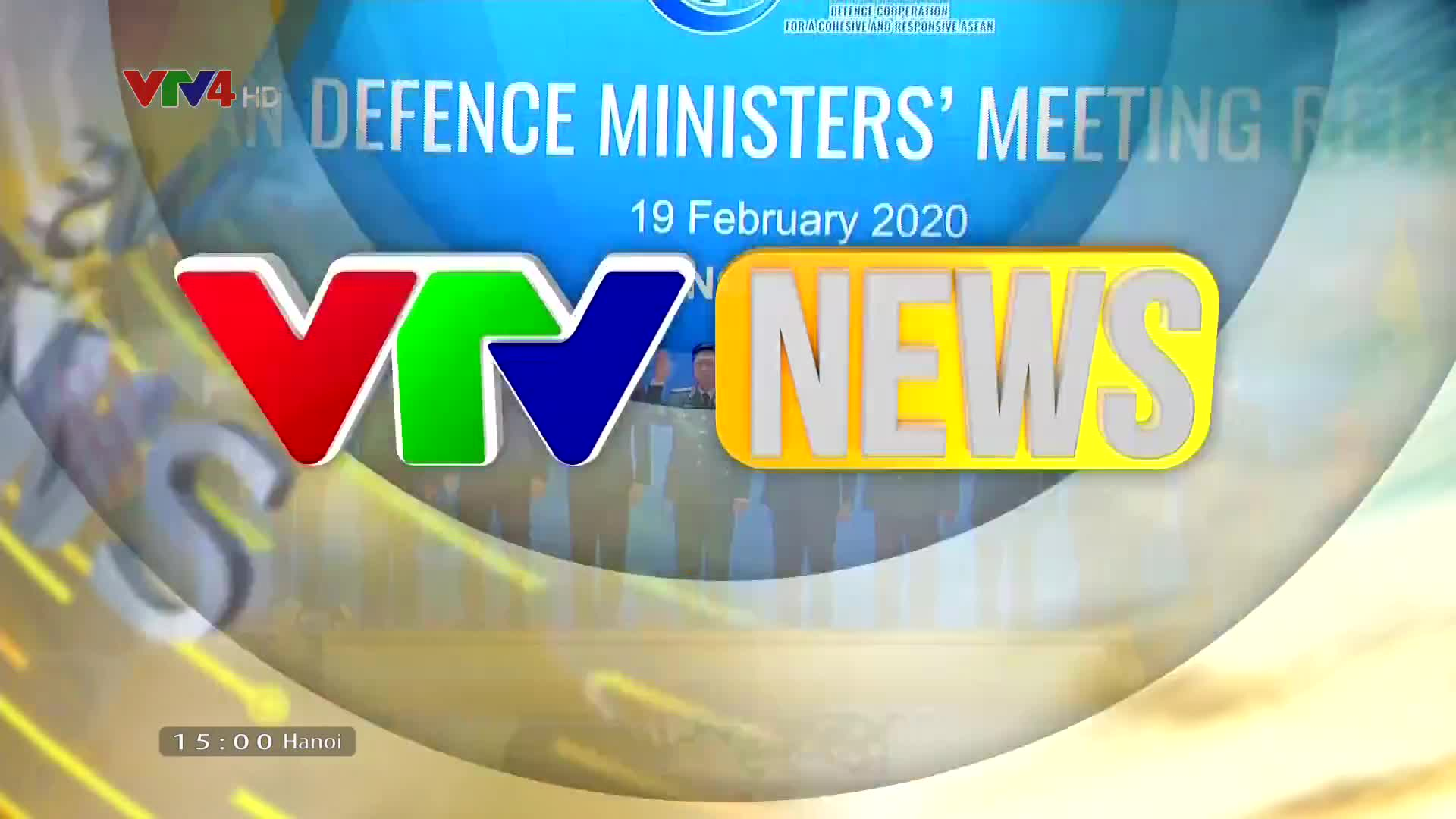 News 3 PM - 02/19/2020