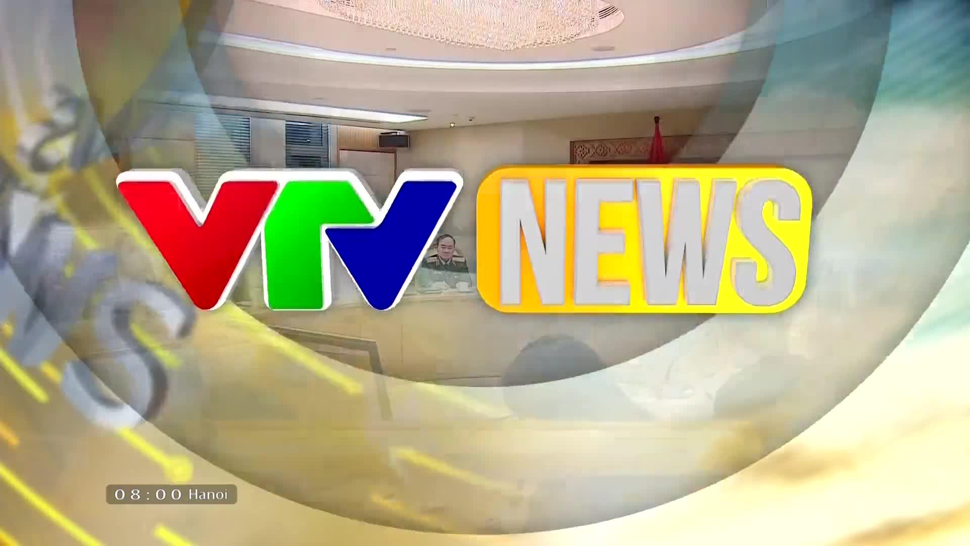 News 8 AM - 02/04/2020