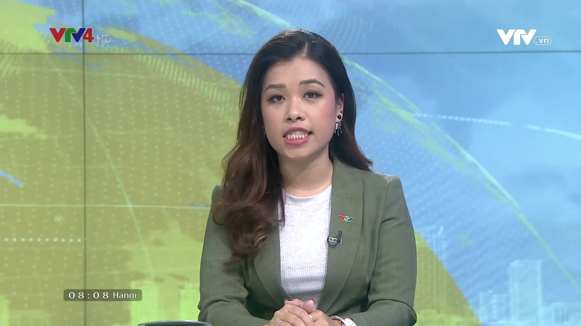 News 8 AM - 3/23/2020