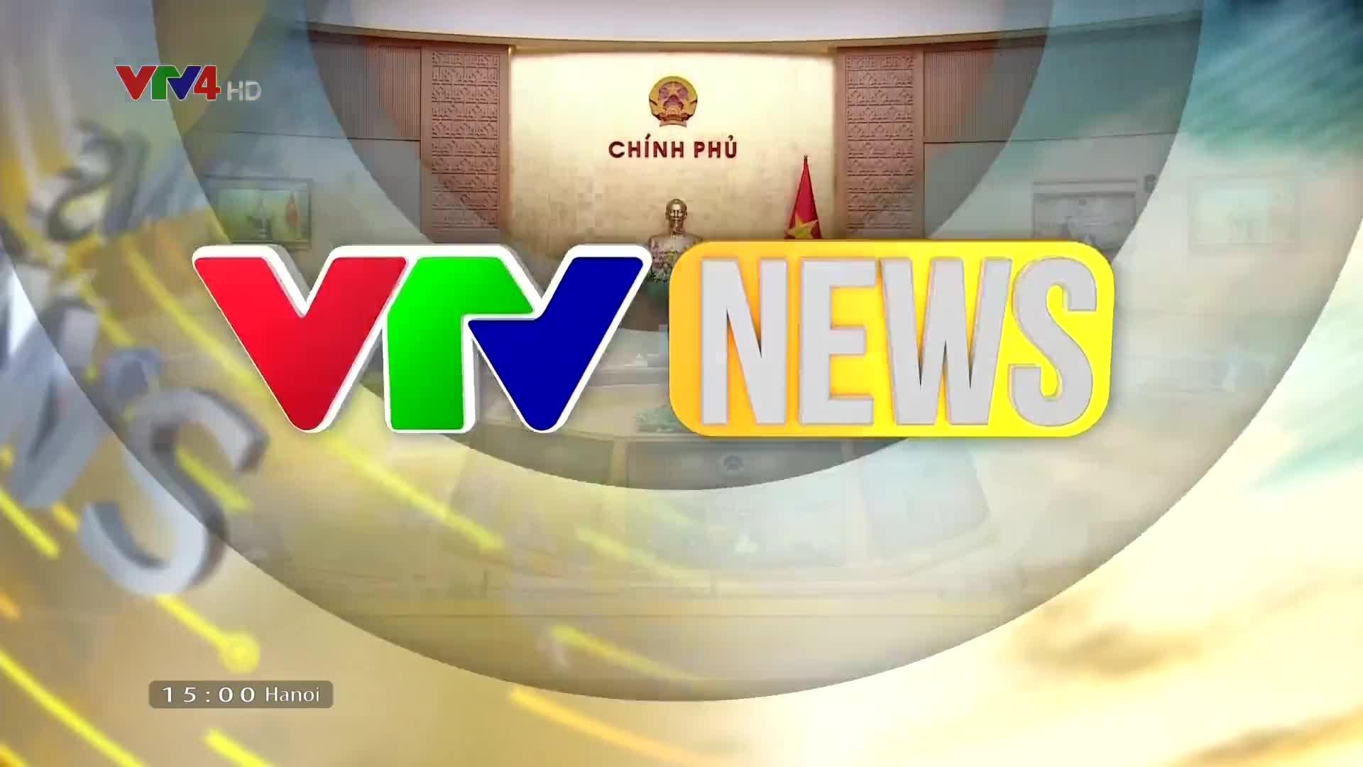 News 3 PM - 4/01/2020