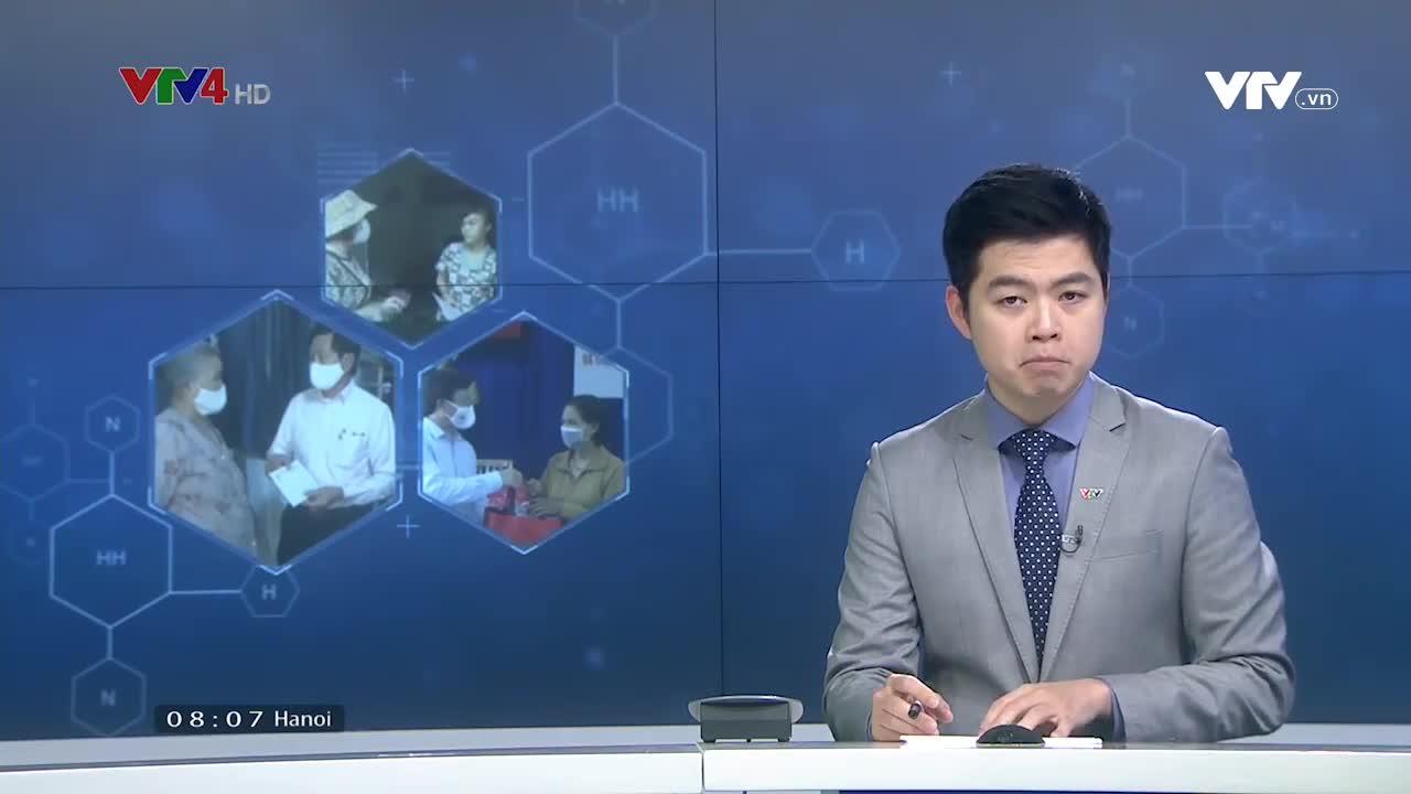News 8 AM - 4/04/2020