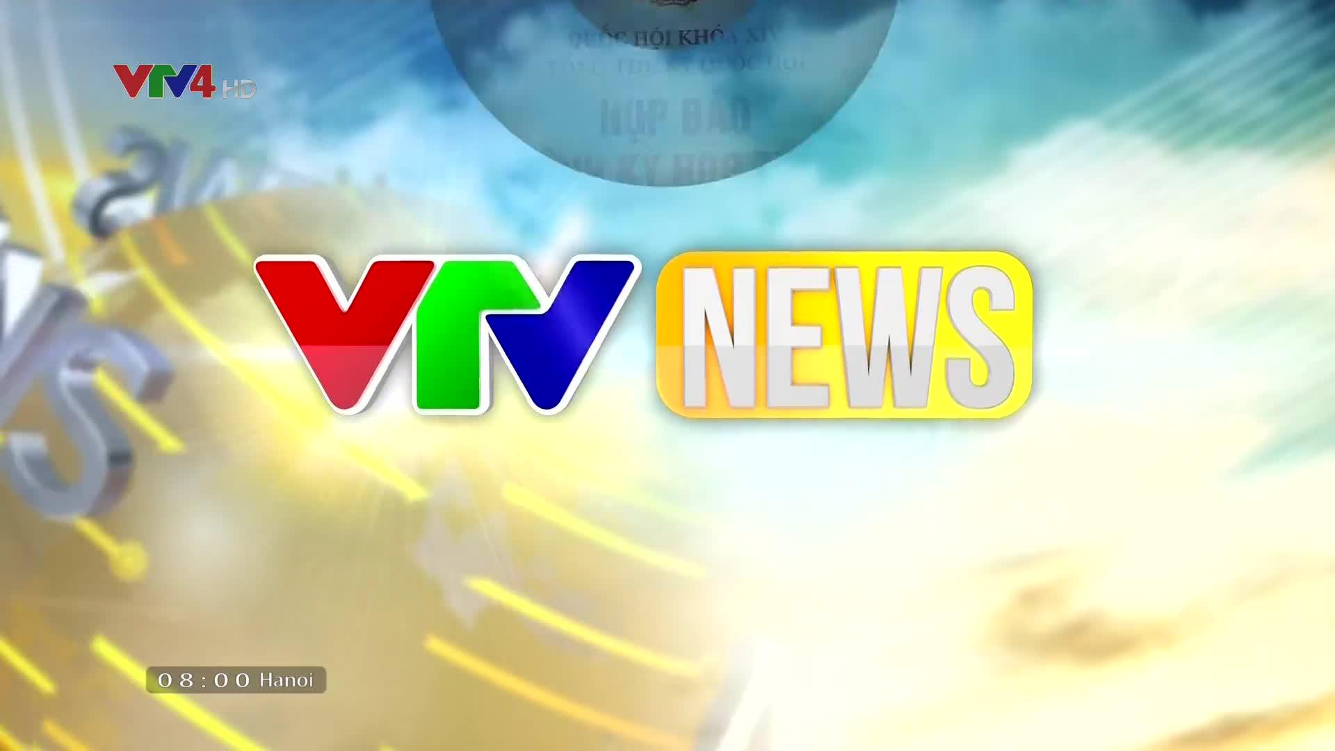 News 8 AM - 5/20/2020