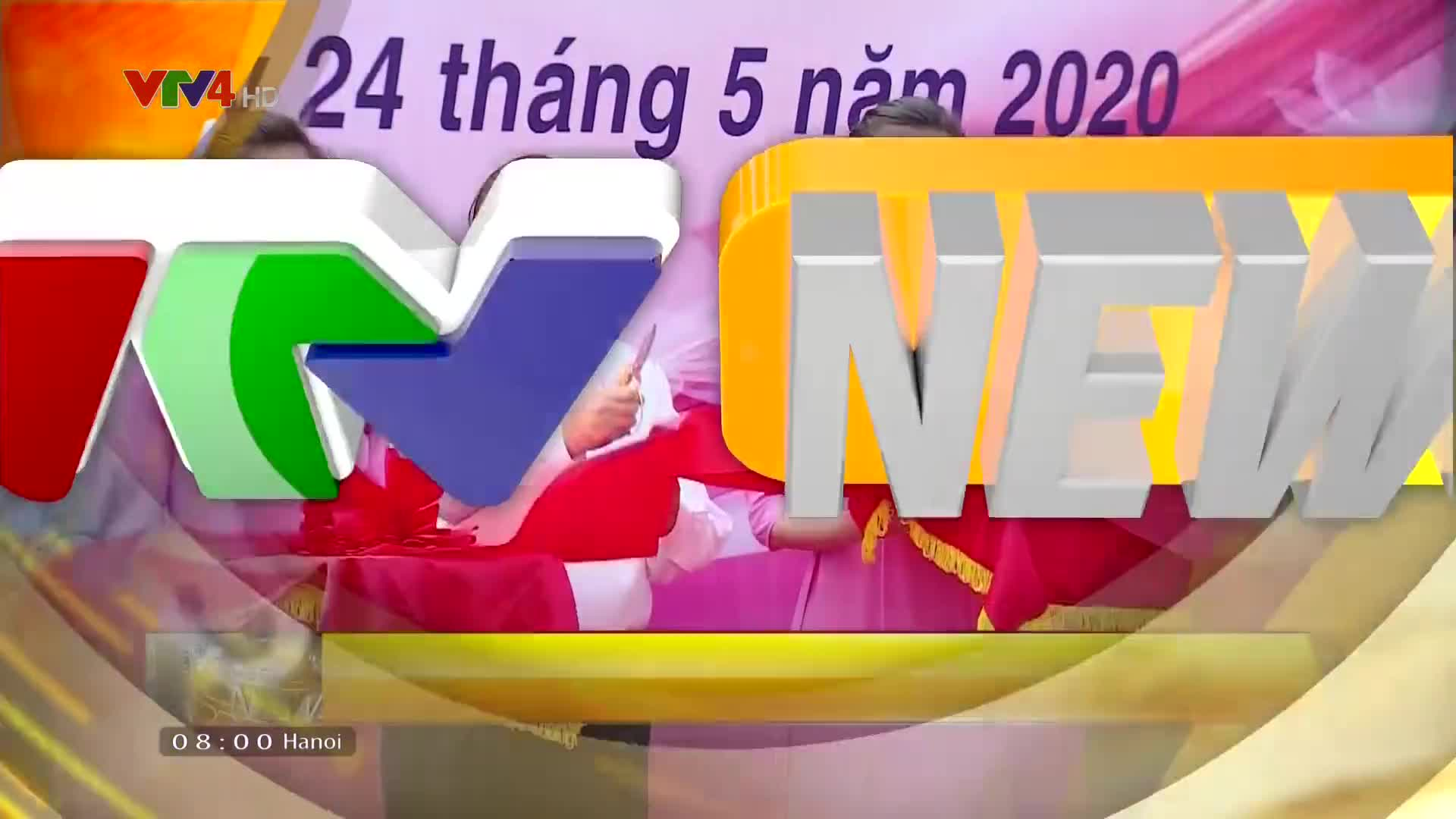 News 8 AM - 5/25/2020