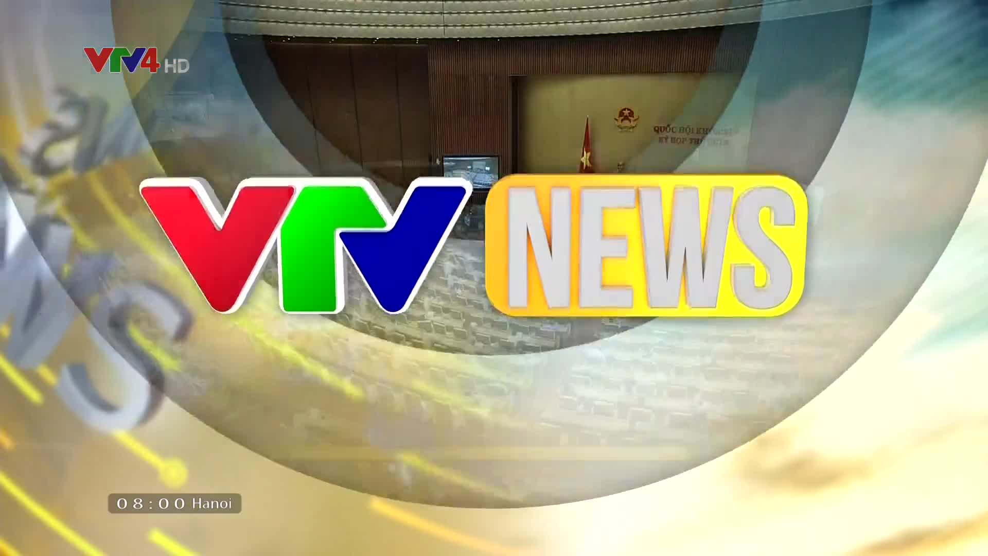 News 8 PM - 5/28/2020