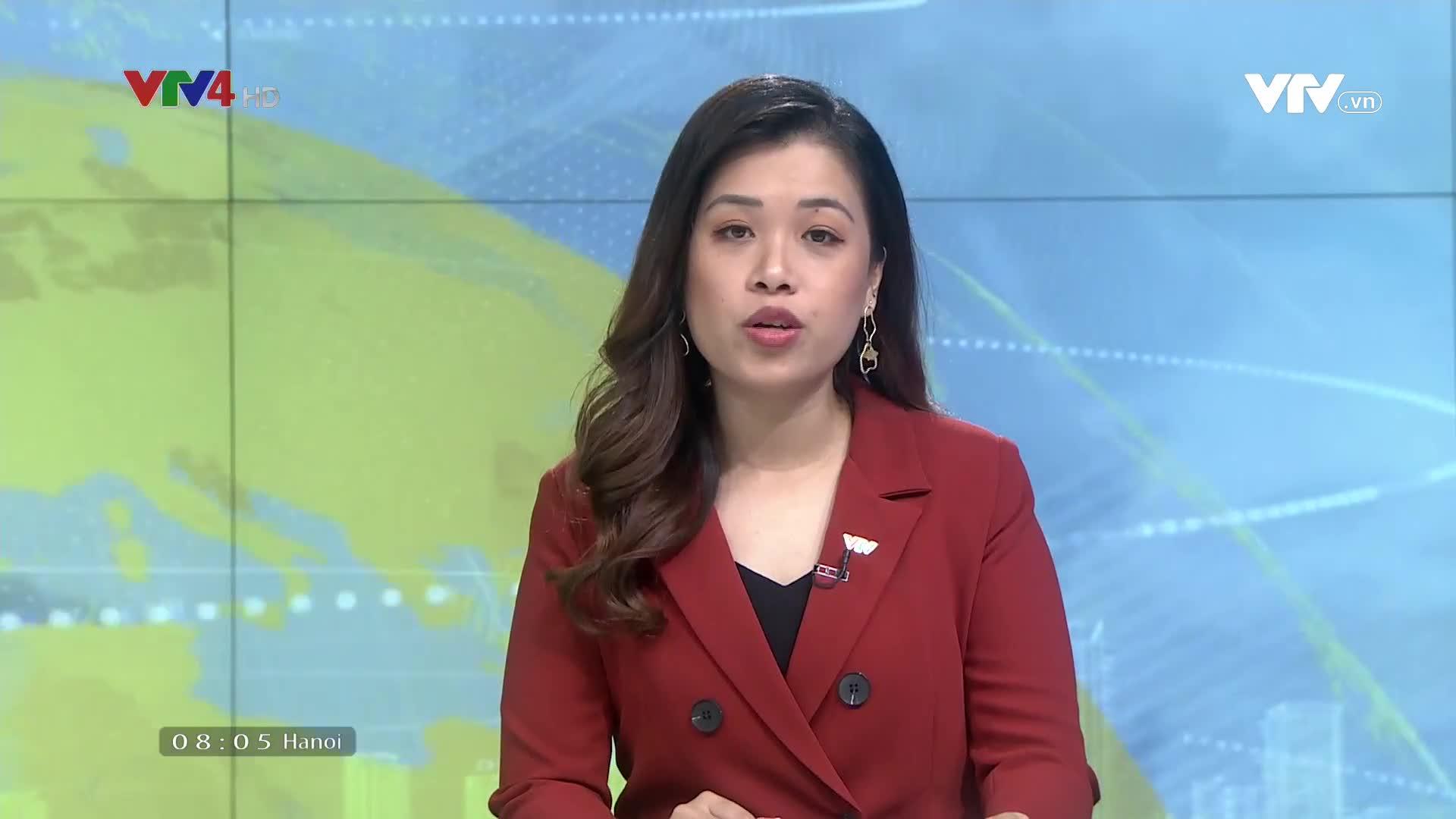 News 8 AM - 6/01/2020