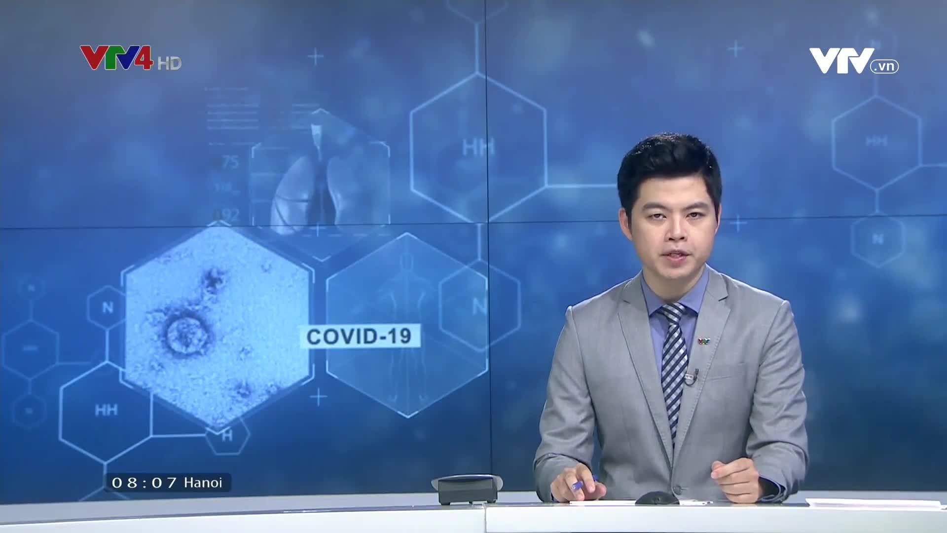 News 8 AM - 7/30/2020