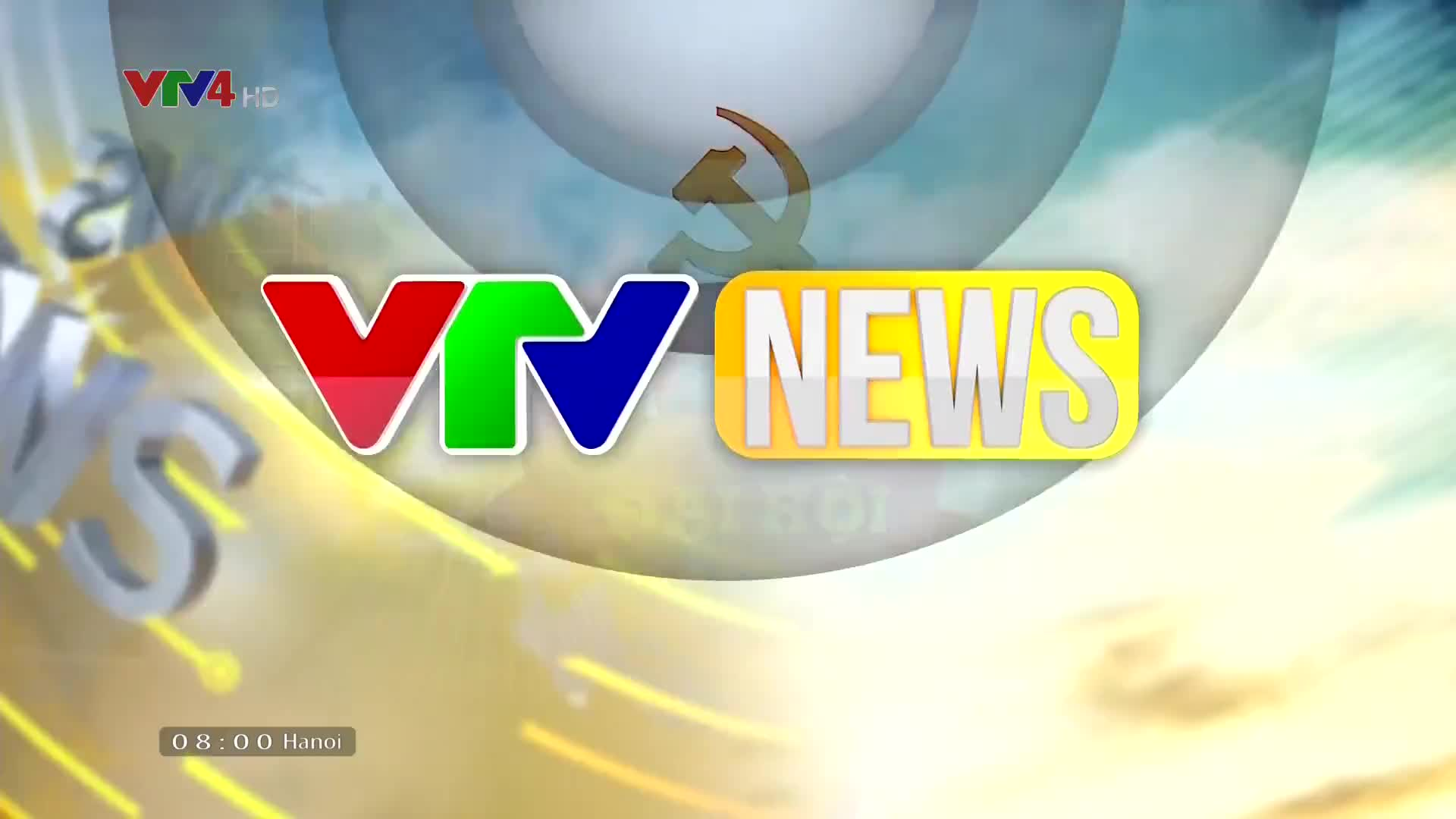 News 8 AM - 01/21/2021