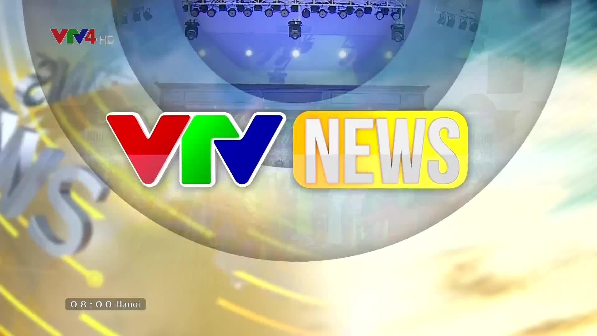News 8 AM - 01/22/2021