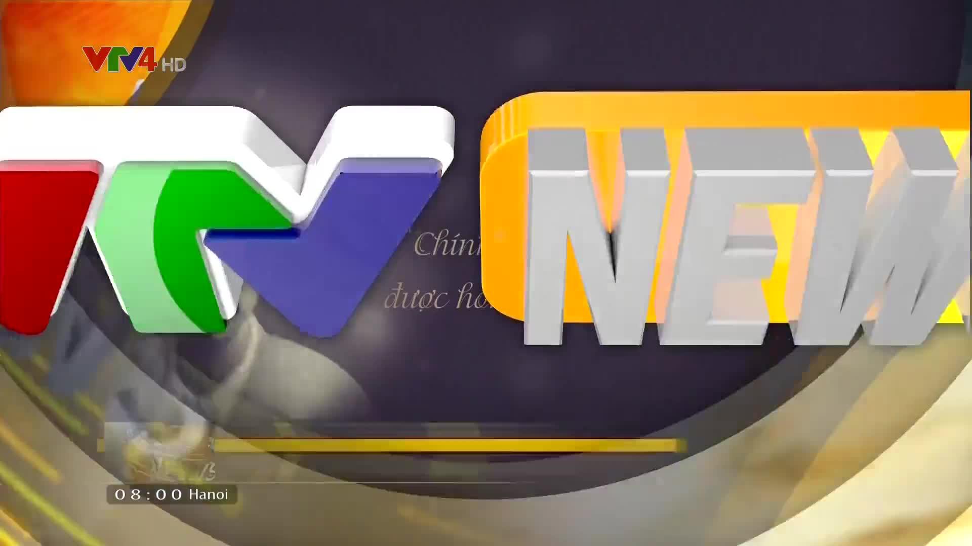 News 8 AM - 01/07/2021