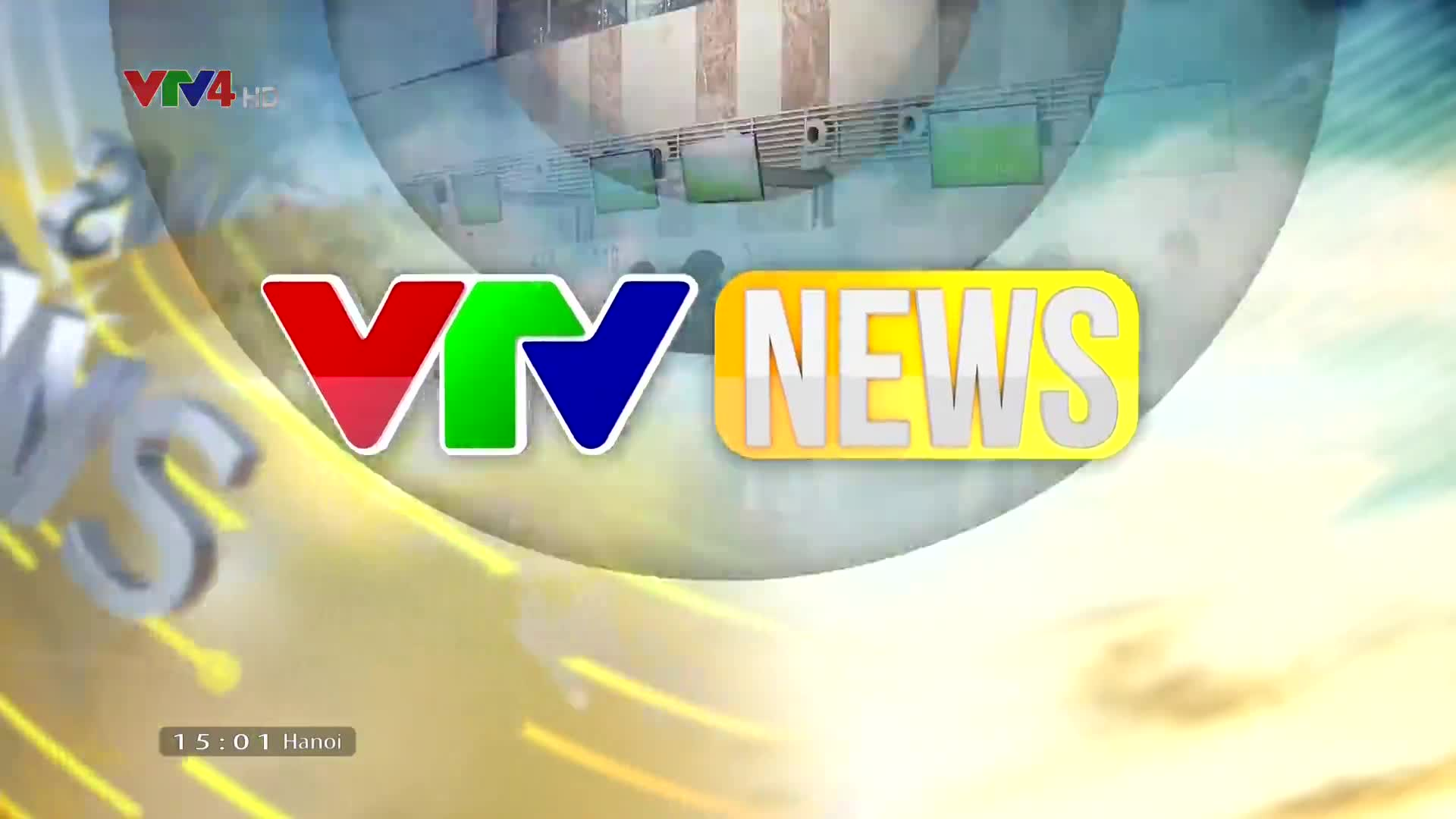News 3 PM - 02/15/2021