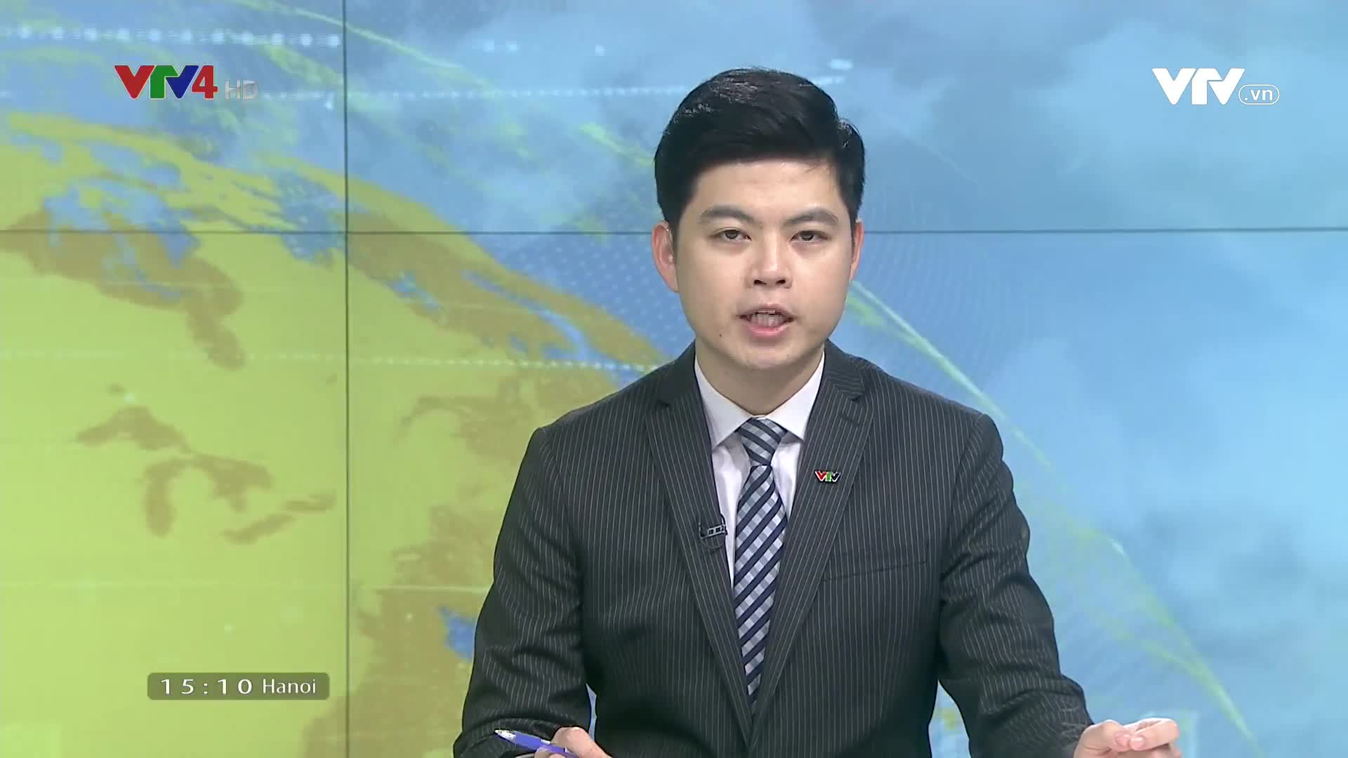 News 3 PM - 02/19/2021
