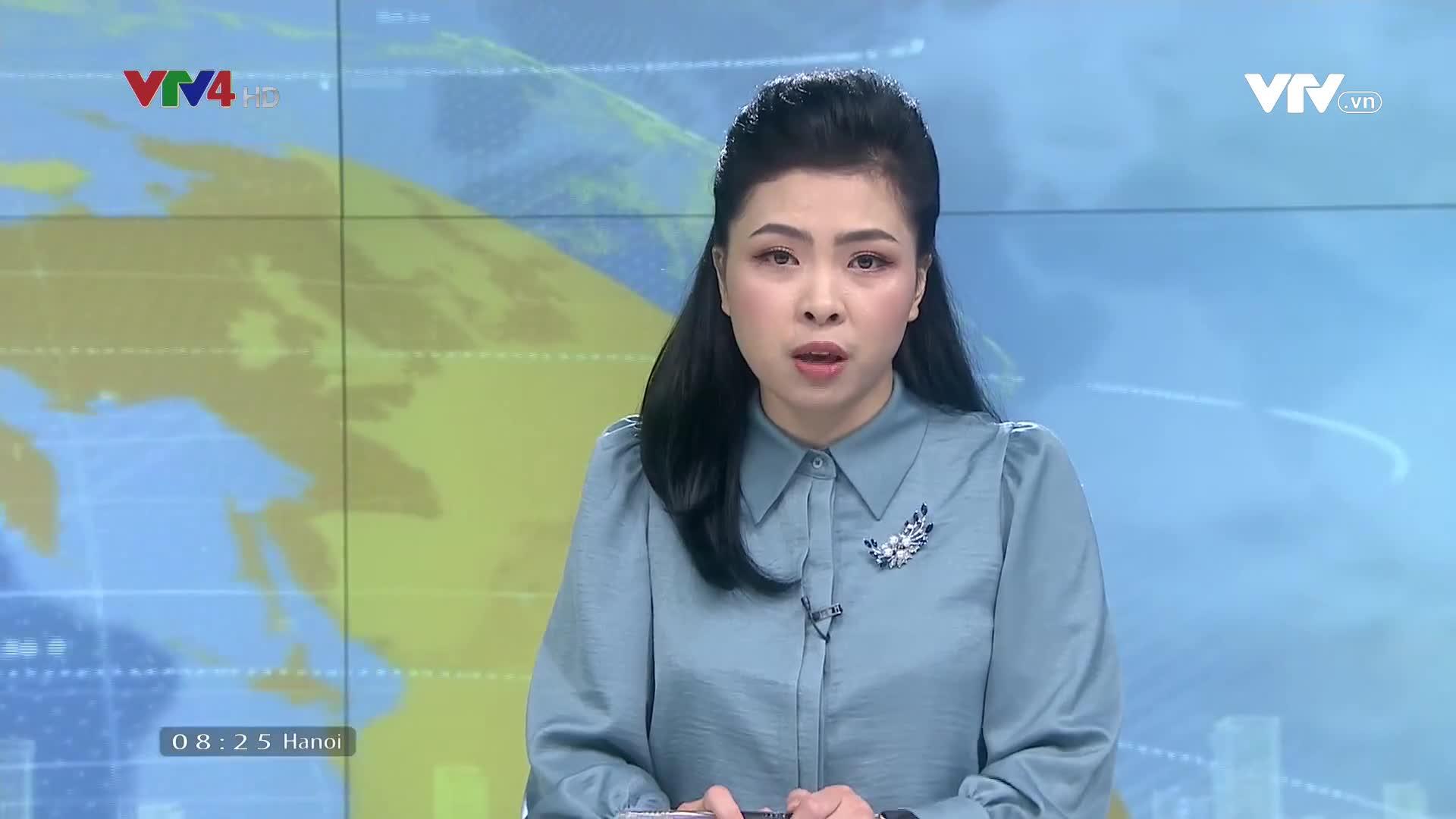 News 8 AM - 4/14/2021
