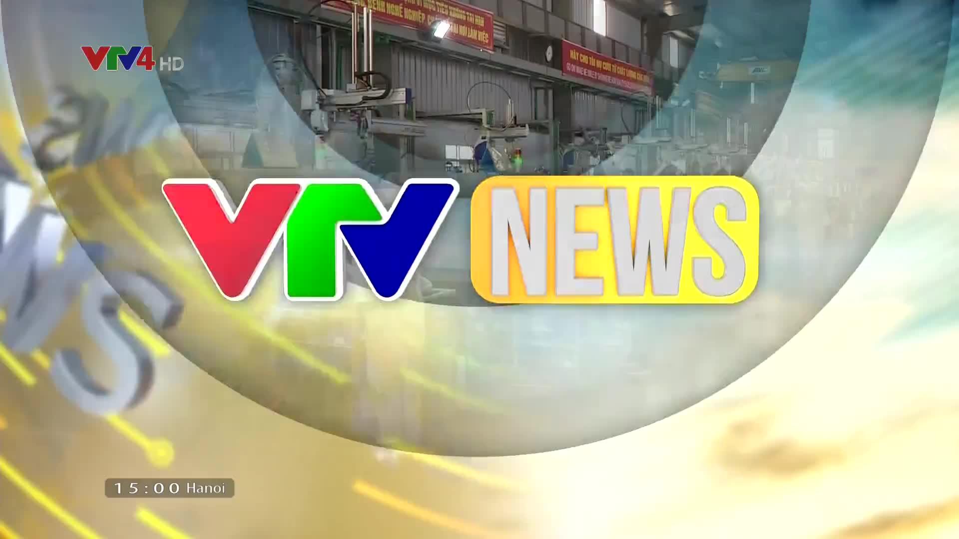 News 3 PM - 4/03/2021