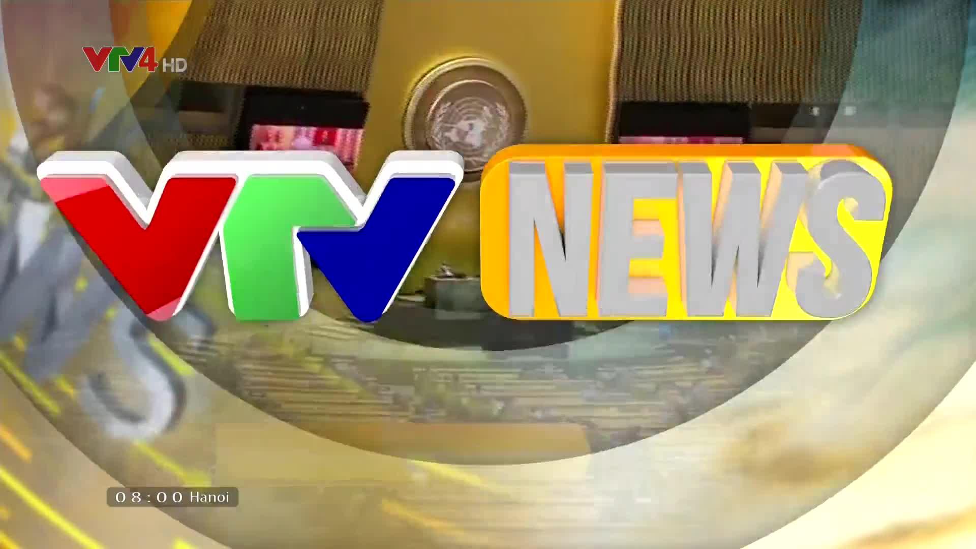 News 8 AM - 4/05/2021