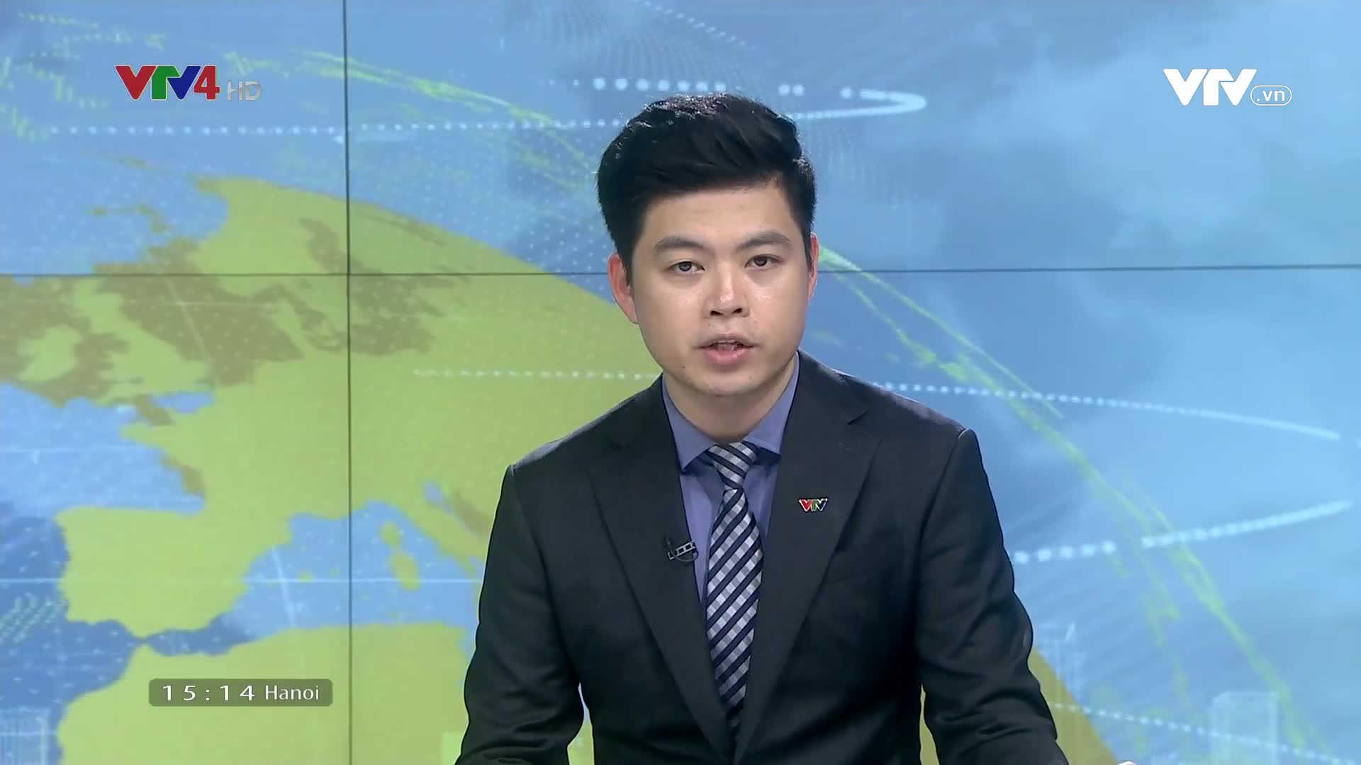 News 3 PM - 05/05/2021