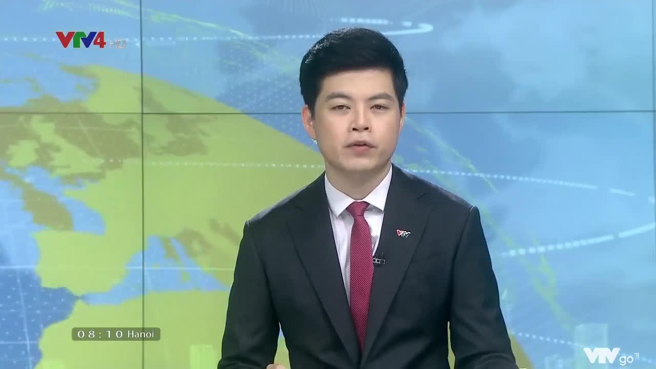 News 8 AM - 9/03/2021