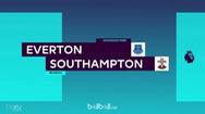 Tổng hợp trận Everton 1-1 Southampton vòng 37 Ngoại Hạng Anh