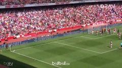Tổng hợp trận Arsenal 4-1 West Ham vòng 35 Ngoại Hạng Anh