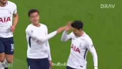 Tổng hợp trận Tottenham 2-0 Watford vòng 36 Ngoại Hạng Anh