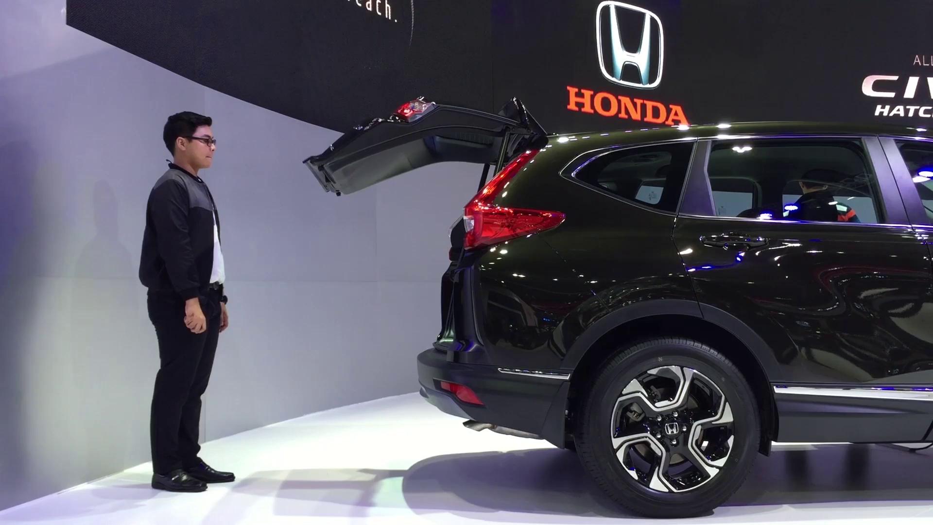 Hyundai Tucson giảm giá mạnh sau khi Honda CR-V ra bản mới - ảnh 6
