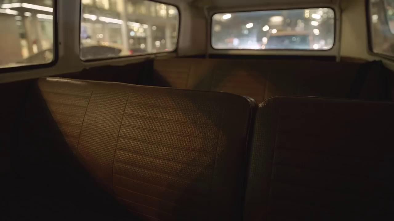 Moia - xe đi chung sang chảnh hơn Grab, Uber - ảnh 11
