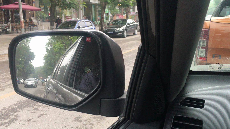 Moia - xe đi chung sang chảnh hơn Grab, Uber - ảnh 12
