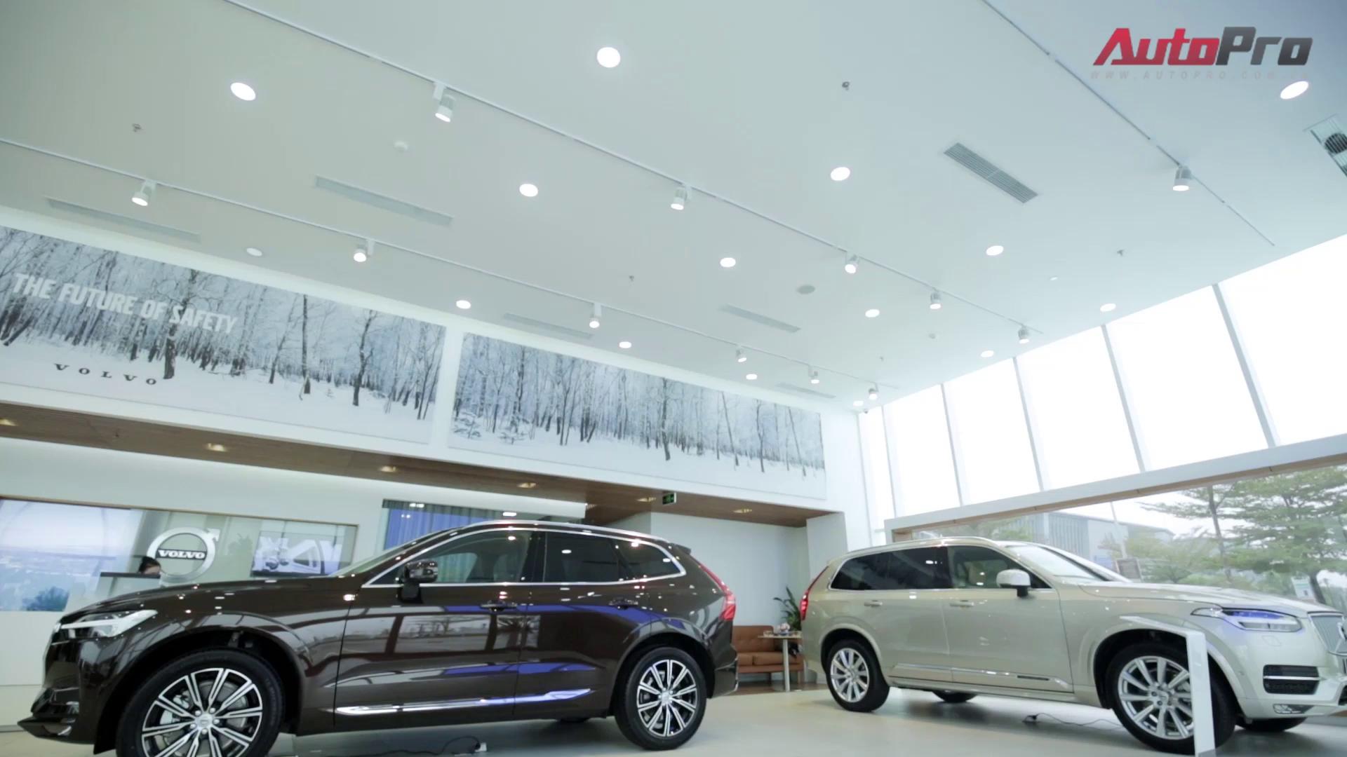 Ford cho ra lò mẫu SUV hiệu suất cao ST Performance đầu tay - ảnh 14