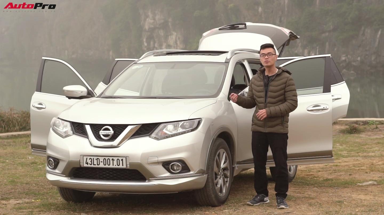 """Cảm nhận Nissan X-Trail trong 1 tuần: """"Cơ hội nào trong phân khúc Crossover tại Việt Nam?"""""""