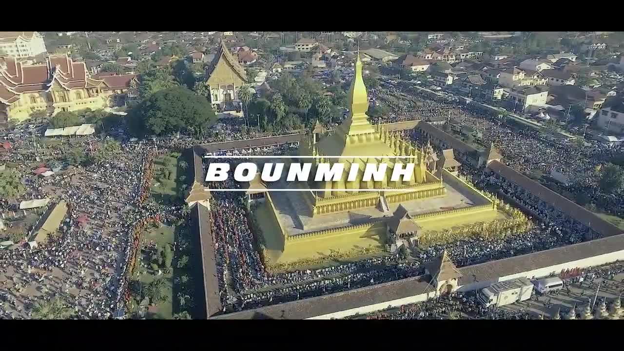 Clip ngắn giới thiệu về hệ thống Auto của Boun Minh Luxury Car VN tại Vientian Laos