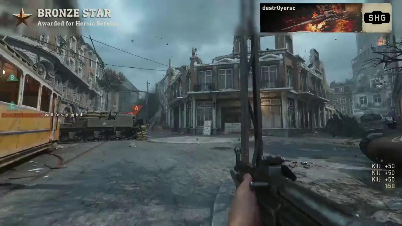 Đau đầu vì mới thử nghiệm đã có hack, cha đẻ Call of Duty: WWII hứa sẽ truy quét đến cùng