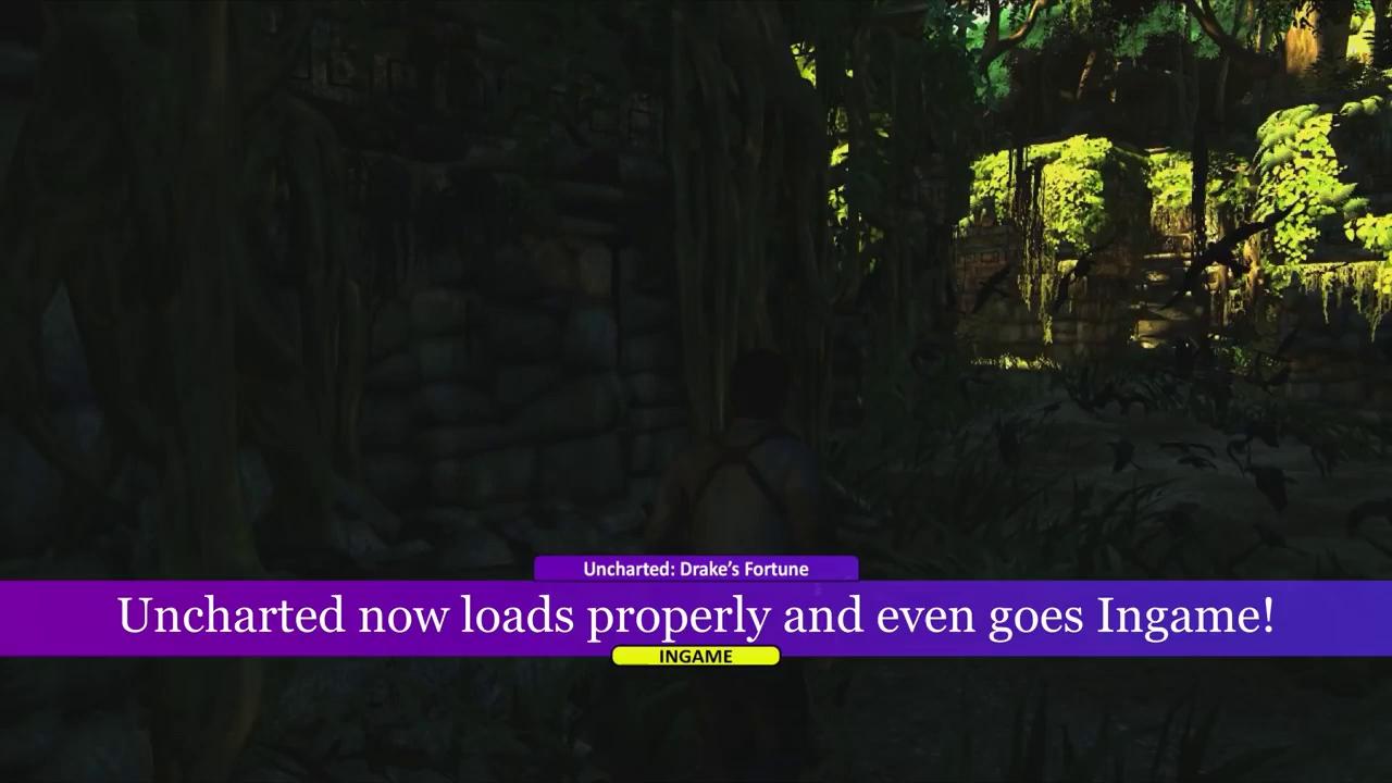 Giả lập RPCS3 có bước tiến cực lớn giúp chơi mượt mà God of War, cứ đà này chẳng cần mua PS3 cũ chơi game đâu