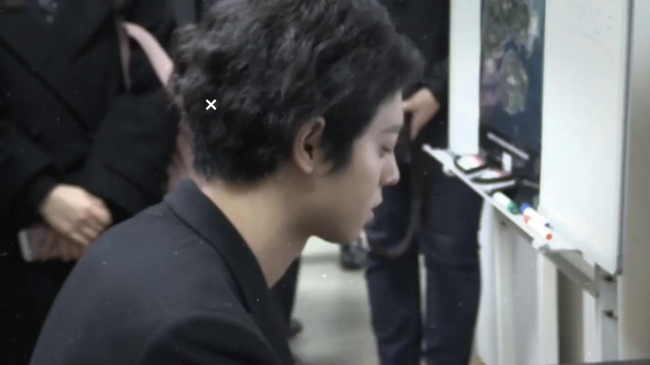 PUBG quá là hot, đến mức cả diễn viên nổi tiếng Hàn Quốc cũng đăng ký làm game thủ pro