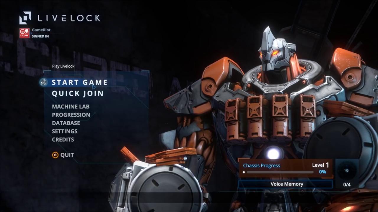 Đánh giá Livelock - Game bắn súng có phong cách giống... Diablo