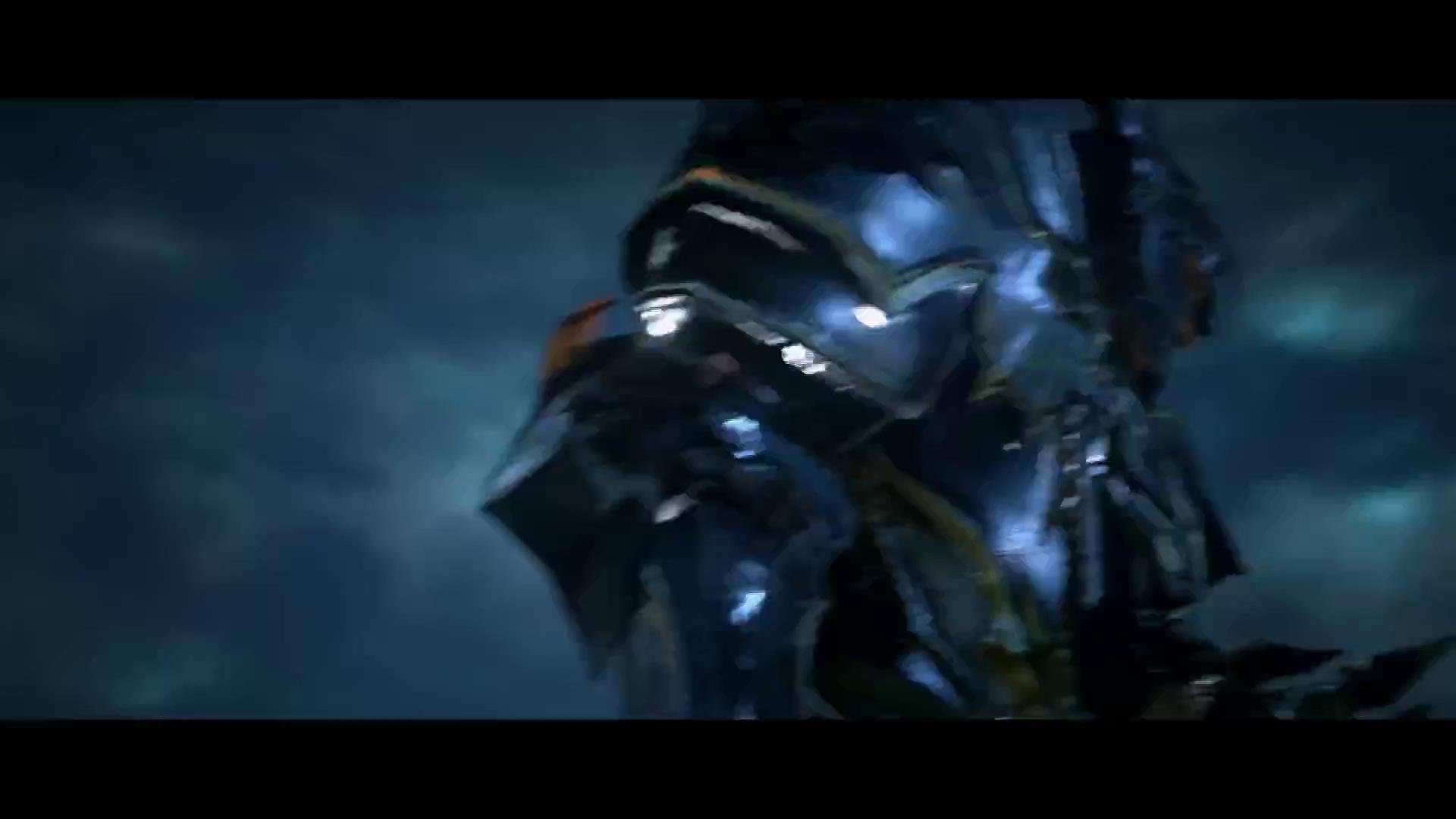 Nóng mắt với nữ thần chết xuất hiện trong trailer Aion, tuy nhiên bạn nên cẩn thận với nàng ta