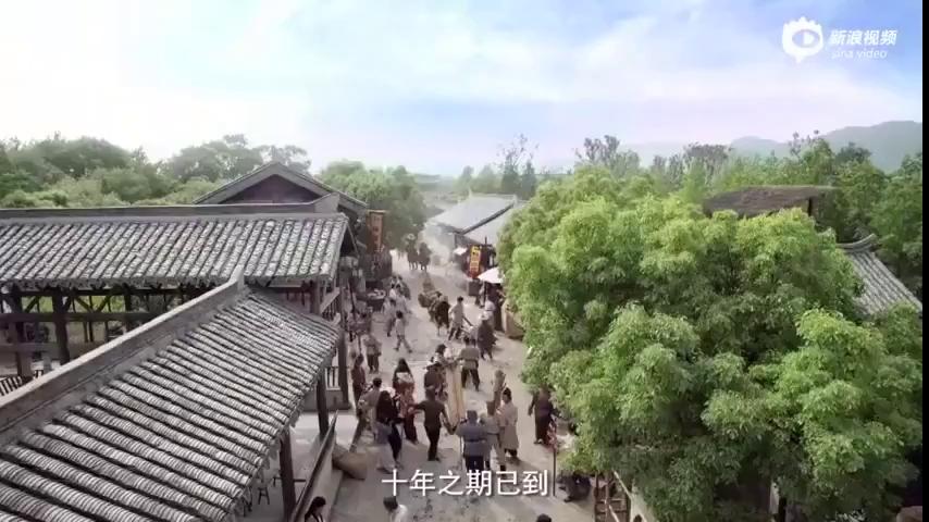 """Fan Kim Dung phấn khởi trước sự trở lại của """"Hiệp Khách Hành"""" bản """"chính chuyên"""""""