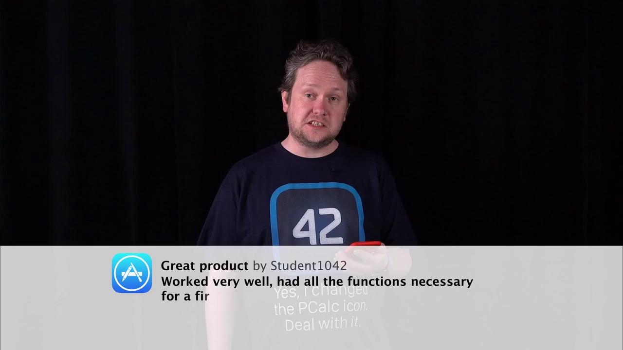 Video: Khi các nhà phát triển thấy game của mình bị đánh giá 1 sao
