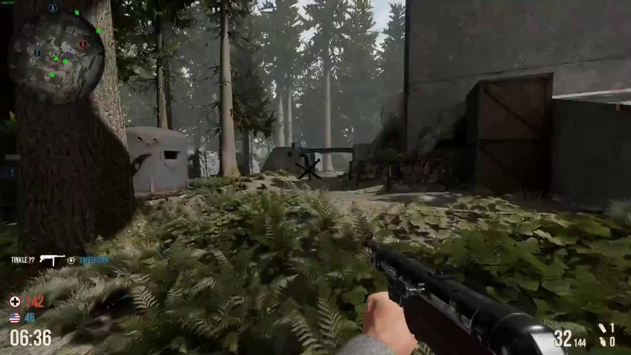 Cận cảnh Battalion 1944 - Game bắn súng đậm chất cổ điển từ hình ảnh tới gameplay