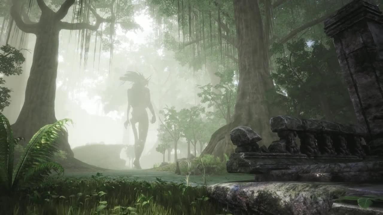 Game sinh tồn người lớn Conan Exiles rục rịch mở cửa chính thức - ảnh 1