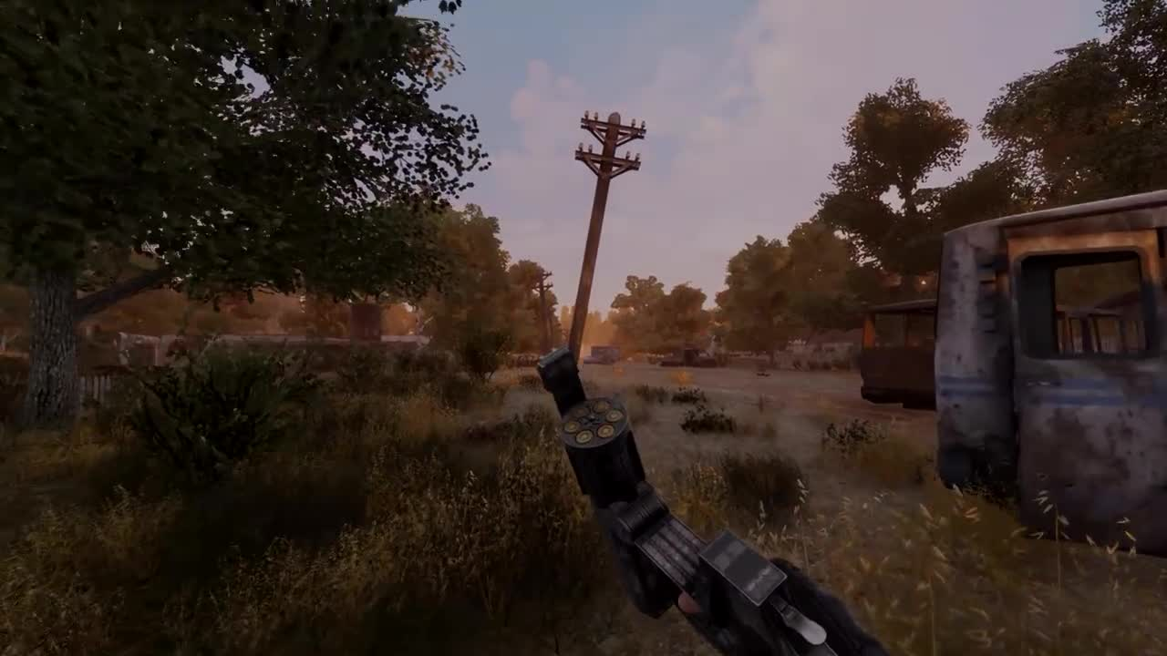 Will To Live - Tựa game bắn súng kinh dị kết hợp nhập vai đầy mê hoặc - ảnh 1