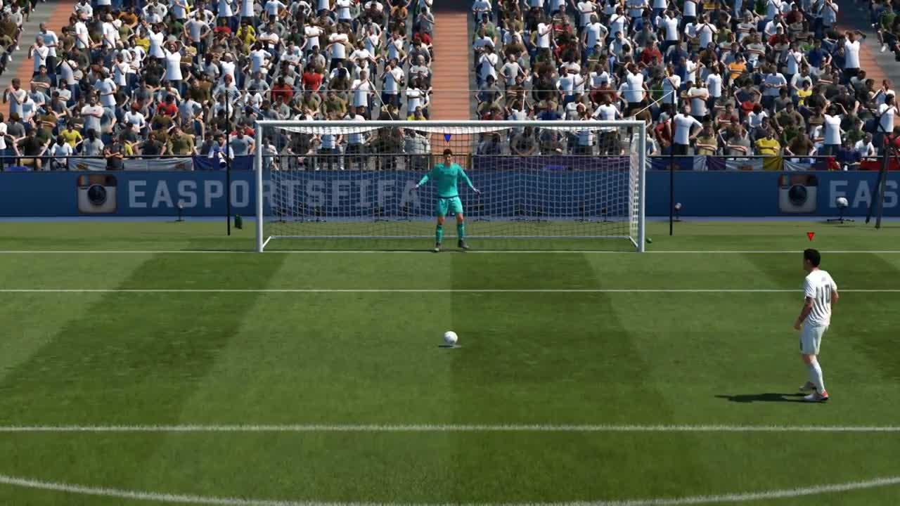 Đá phạt trong FIFA Online 4 sẽ tinh tế hơn gấp 10, nhưng mà cũng khó ăn bàn hơn nhiều! - ảnh 6