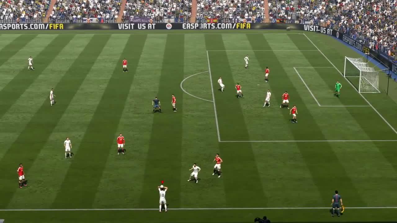 Đá phạt trong FIFA Online 4 sẽ tinh tế hơn gấp 10, nhưng mà cũng khó ăn bàn hơn nhiều! - ảnh 7