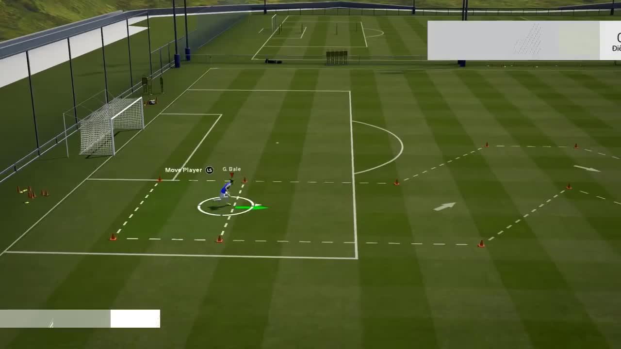 Săm soi tính năng Phòng tập luyện đặc biệt và mới nhất tại FIFA ONLINE 4 - ảnh 5