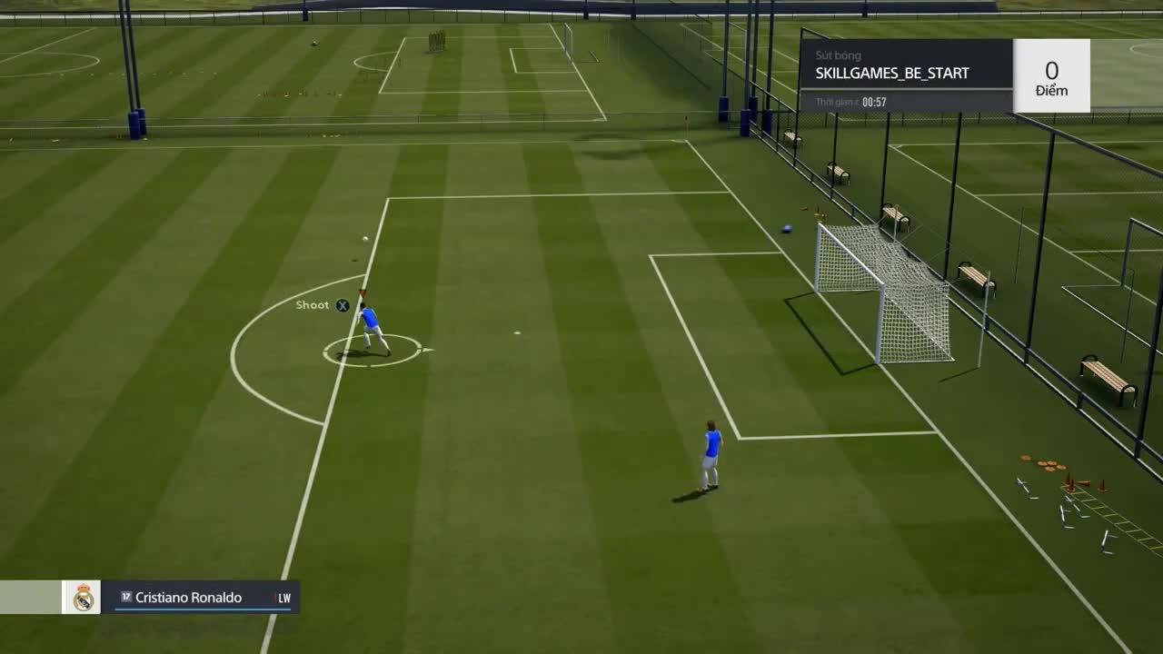 Săm soi tính năng Phòng tập luyện đặc biệt và mới nhất tại FIFA ONLINE 4 - ảnh 7