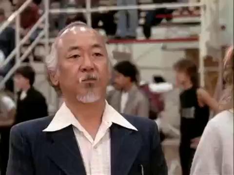 """11 điều mà bạn có thể chưa biết về bộ phim nổi tiếng """"The Karate Kid"""""""