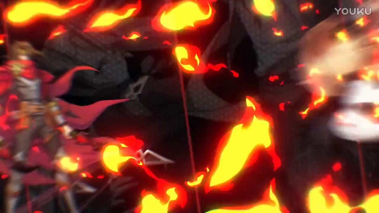 6 game mobile cực đỉnh dựa theo truyện tranh và tiểu thuyết Trung Quốc
