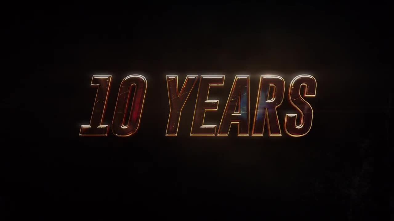 Kỉ niệm 1 thập kỉ MCU được tái thiết, Marvel tung video tri ân người hâm mộ trên toàn thế giới