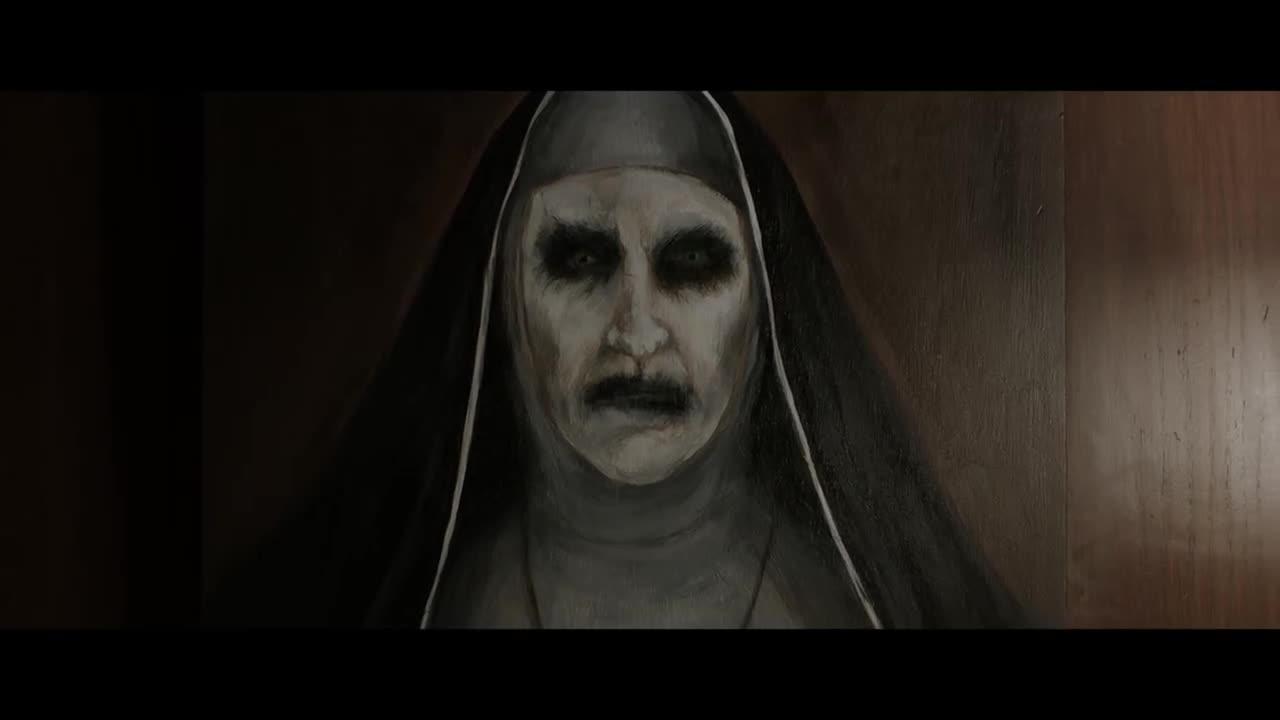 Khám phá thân phận thật sự về ác quỷ Valak trong The Nun - ảnh 2