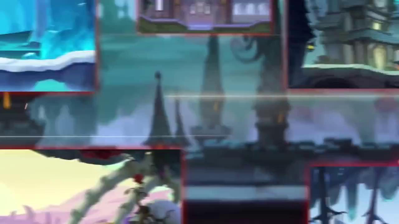 """Tặng 2000 Giftcode ra mắt Sứ Mệnh Rồng: gMO """"chặt-chém"""" màn hình ngang phong cách Manga/Anime"""