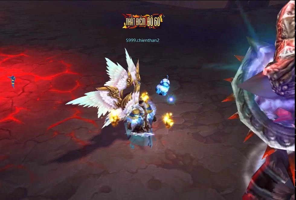 Top 4 Thần Tướng 6 sao chưa một ai sở hữu trong Chiến Thần Vô Song - webgame nhập vai vừa ra mắt